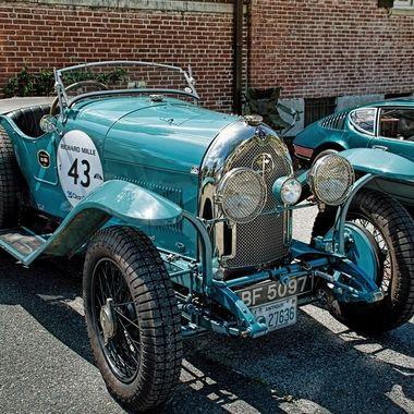 1925 Lorraine Dietrick B3/6