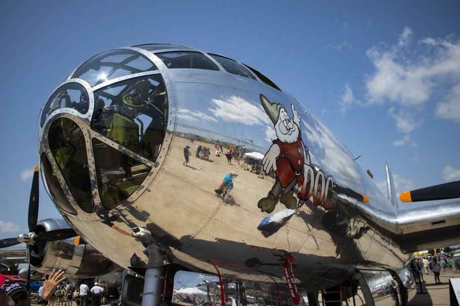 B-29 Doc 1