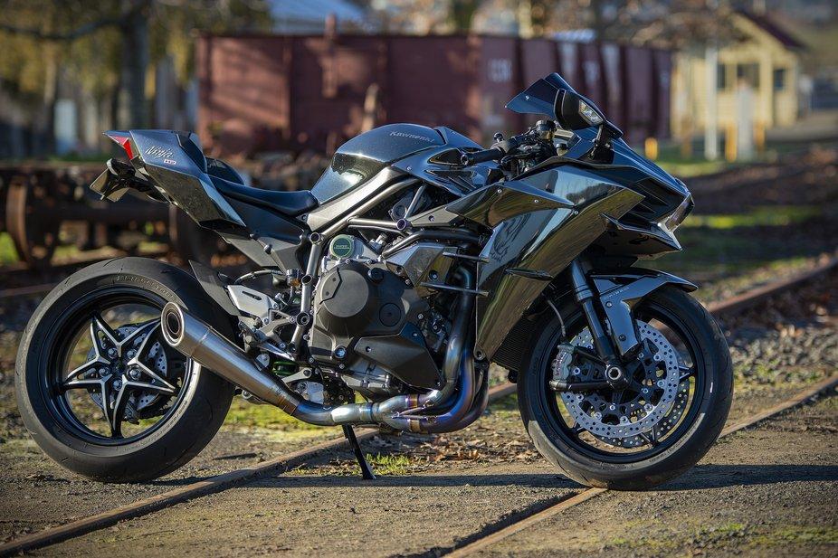 H2 Kawasaki