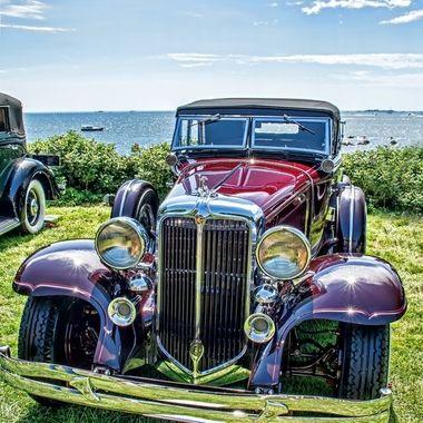 1932 Chrysler Imperial CH