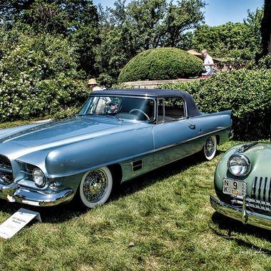 1957 Dual Ghia Model 46