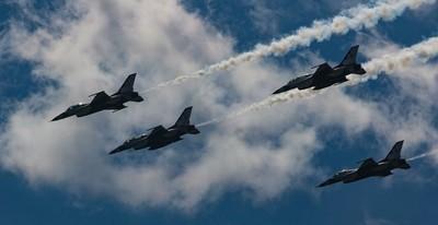 Fargo Airshow