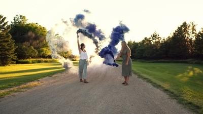 Smoke and Friends