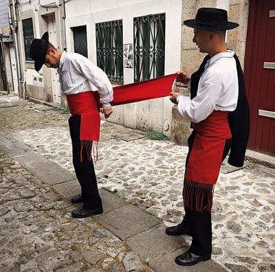 Festival season. Viana do Castelo. #caminodesantiago #elcaminodesantiago #ja