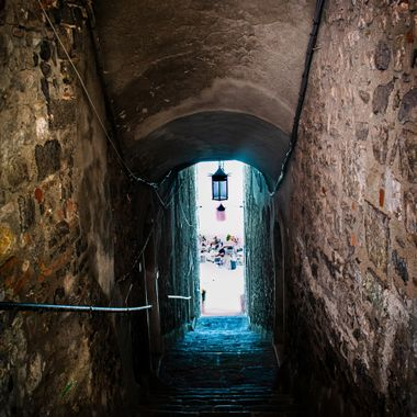 ISO 400 - 18mm f/5.0 1/100sec