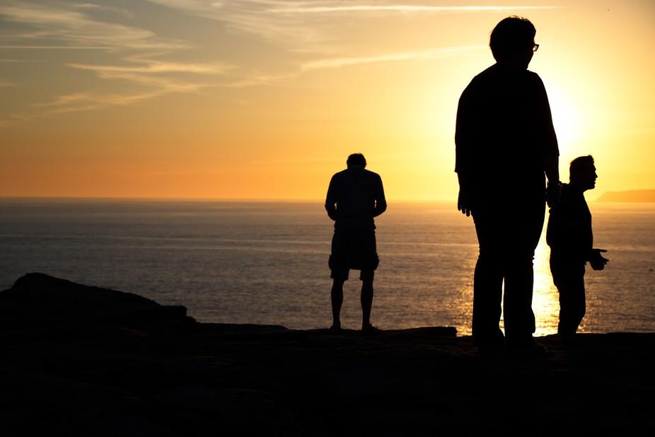 Friends in the sun 3