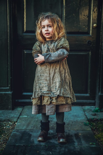 Little Person