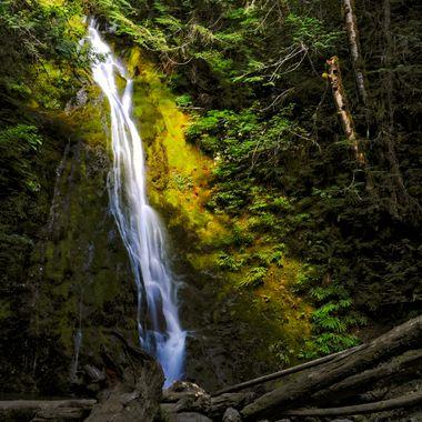 Madison Waterfall