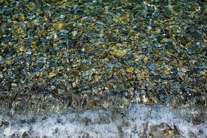 Beach photo -  Nikon D5300  ISO200  34mm  f / 10  1/400sec