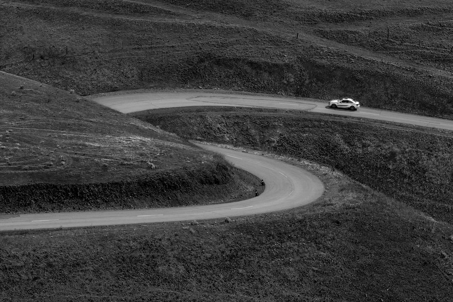 If you've heard of the Maryhill Loops, you're likely a hardcore car person. Mar...