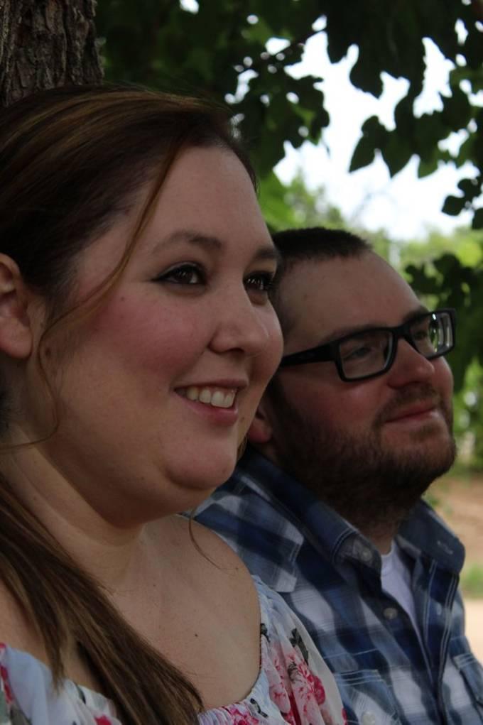 lovers gaze