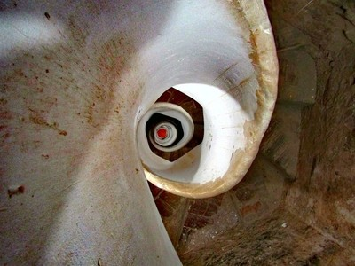 Spiral Staircase - La Vall d'Uixo