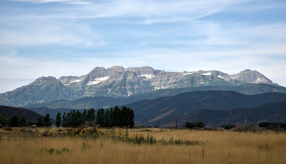 Wasatch County, Utah USA