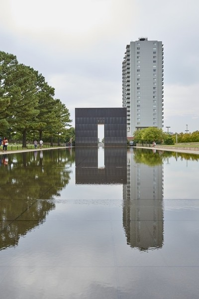 OKC National Memorial & Museum