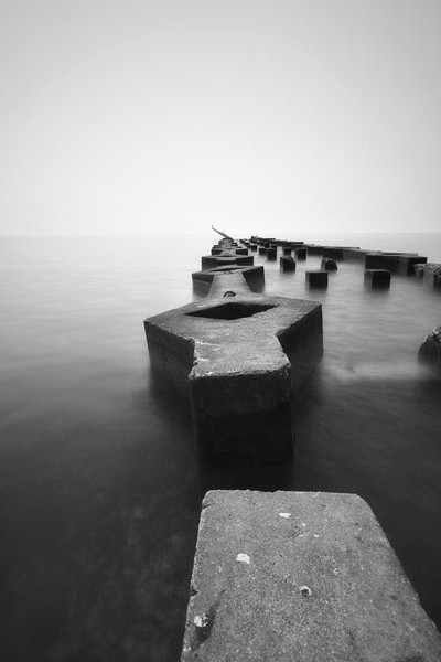 """The docks"""