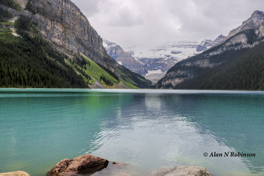 Recent trip to Canada included a wonderful day at Lake Louise