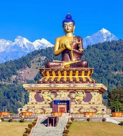 Get Attractive Sikkim Tour Packages