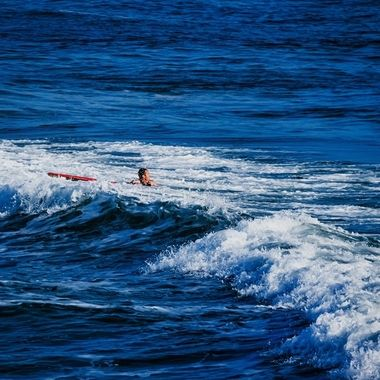 Surfin in the Atlantic NW