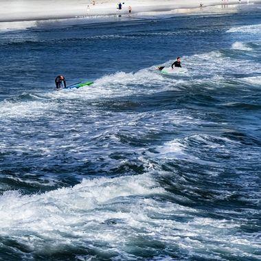 {POB} Surfer Dudes NW