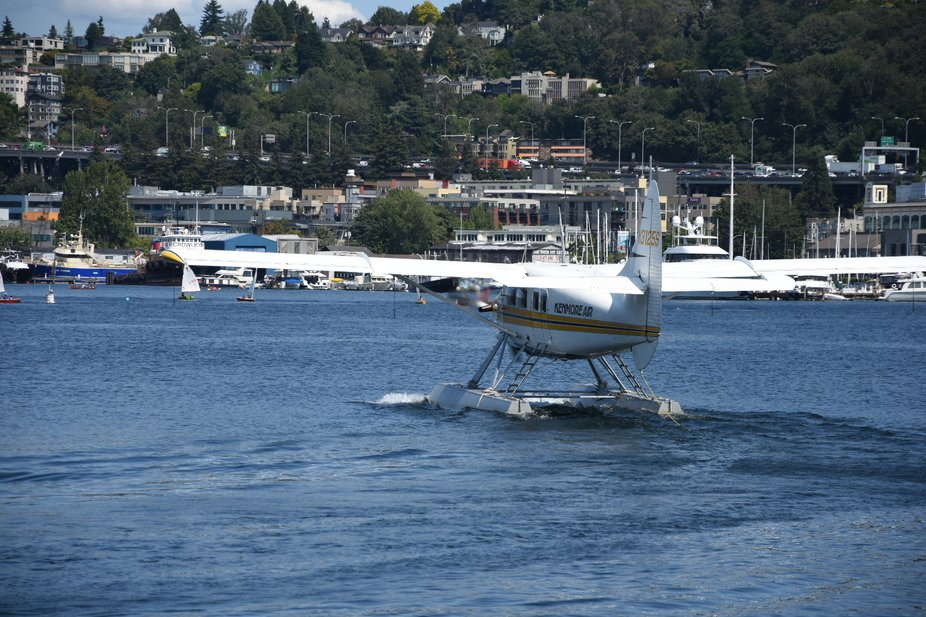 Seaplane 3