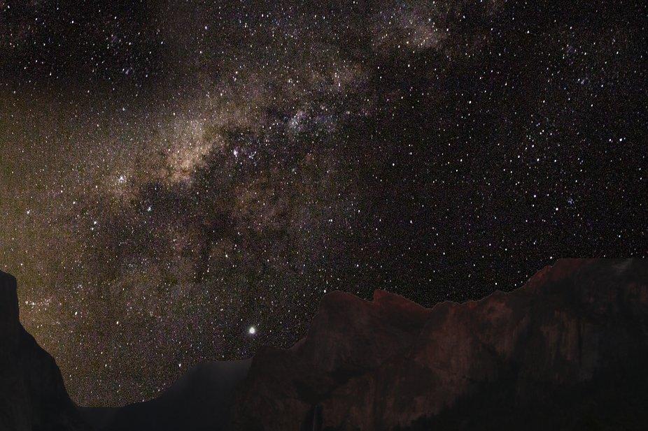 Milky Way 5