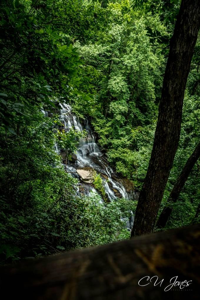 Issaqueena Falls-8-4-2019