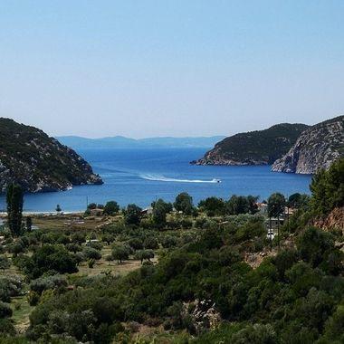 Porto Koufos, North Creece - Halkidiki, Central Makedonia