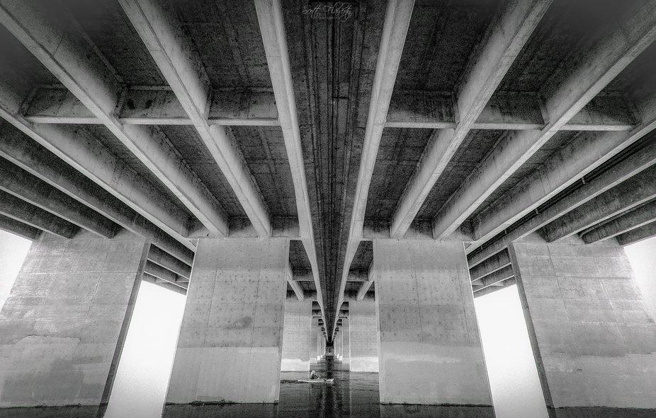 Bridge at Watt Ave.