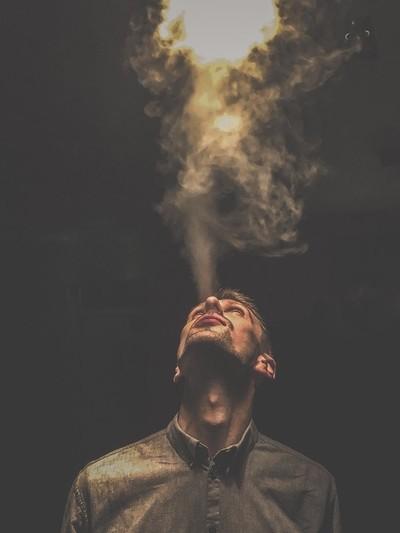 Smoke Machine 🤘🤪🤘