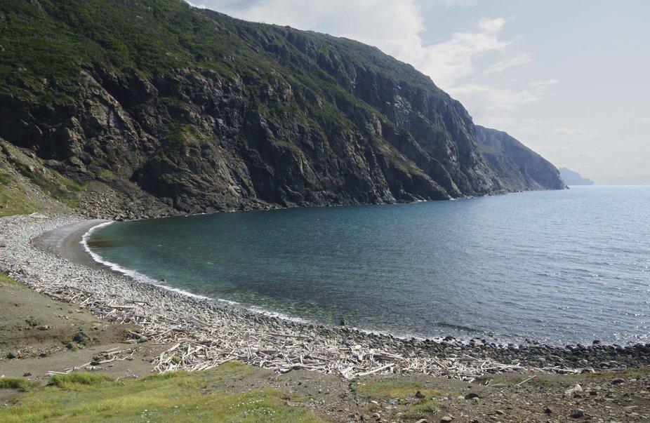 Cedar Cove, Newfoundland, Canada
