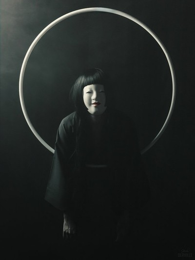apparition of a Yokai