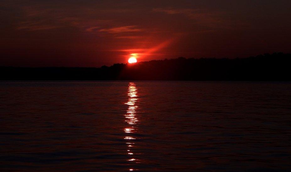 A dark sunset (Copy) (Copy)