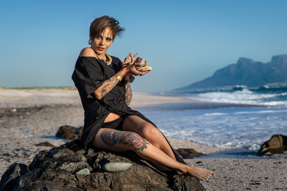 I had the great privilege to enlist in a Practical Photo Workshop with Jason Lanier in Cape Town....