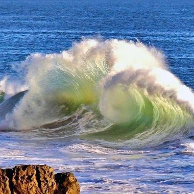 Back Wave