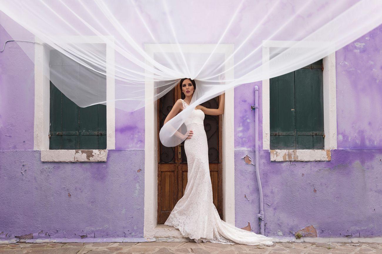 The Wedding Dress Photo Contest Winner