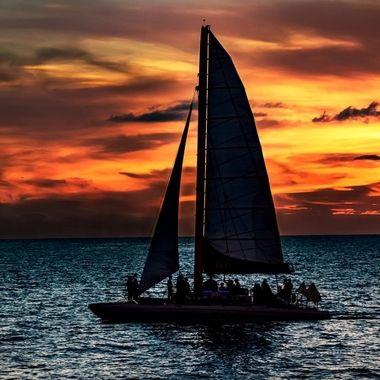 Come Sail Away NW