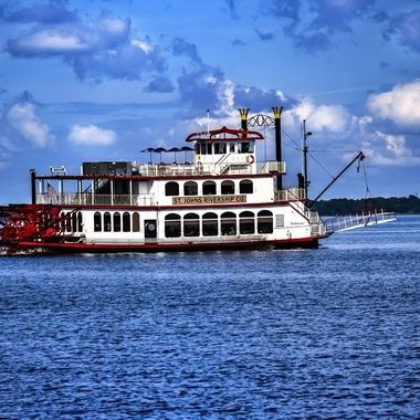 St. Johns Rivership NW