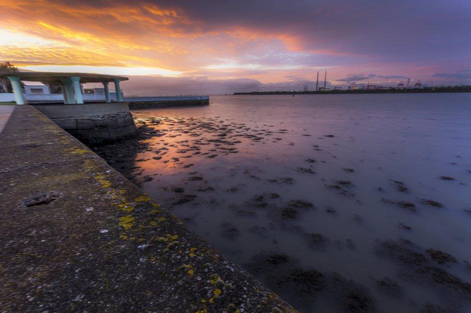 Clontarf Seafront, Dublin