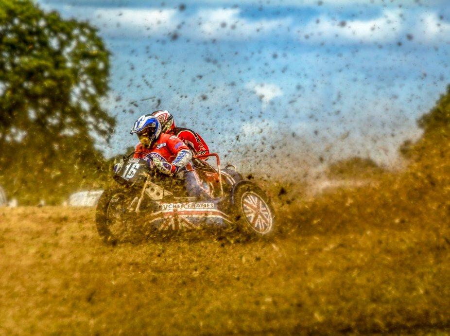 Grasstrack Racing
