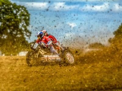 Through The Dirt