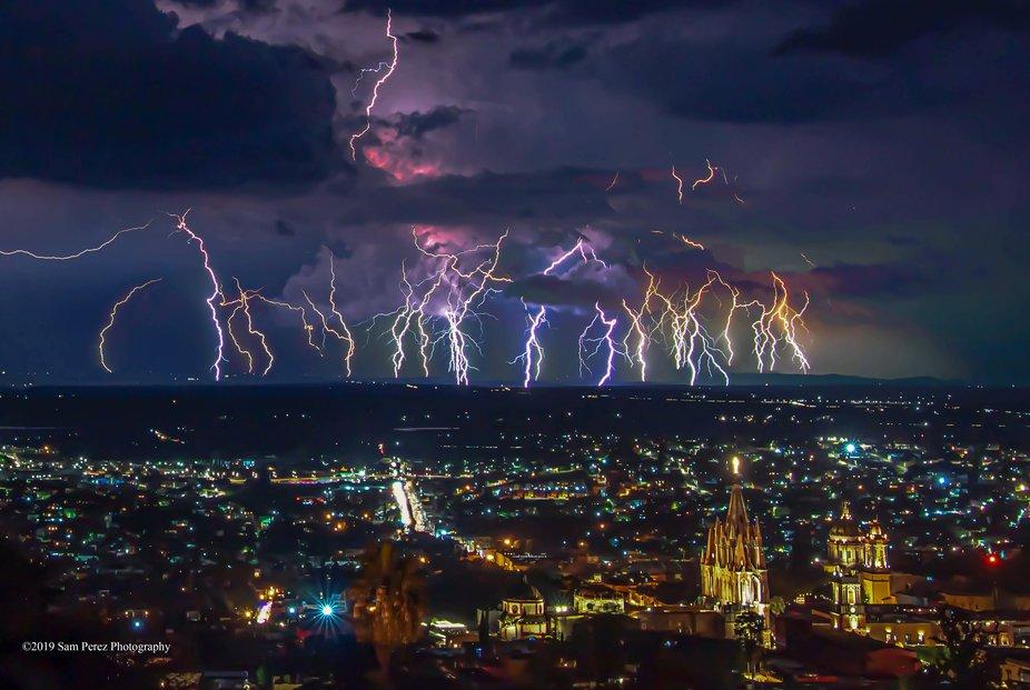thunderbolts display
