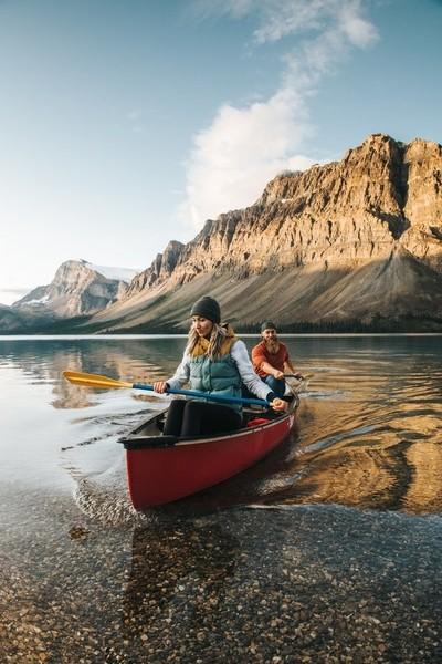Canoe Believe It?
