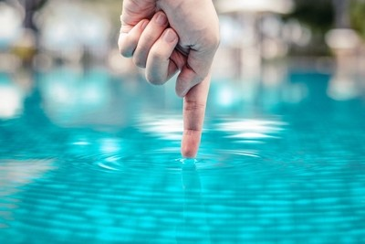 Making ripples