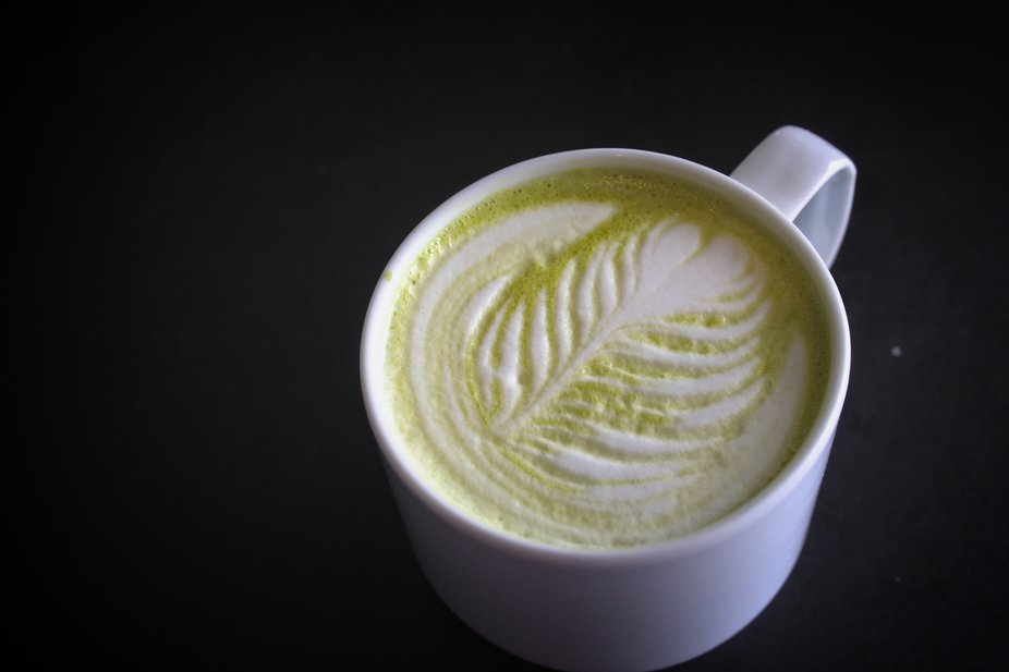 Matcha is such a  great tea, no matter if it is powdered or whole leaf.    When you add milk &...
