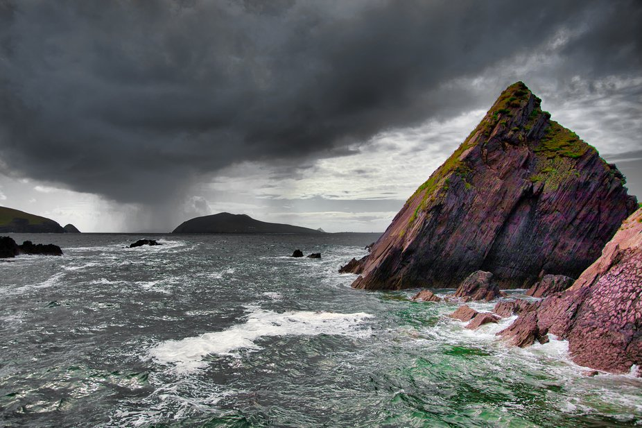 Picture taken in Ireland.