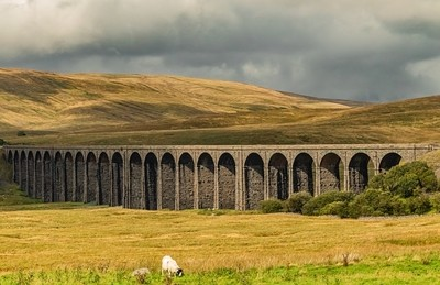 Ribblehead Viaduct (1 of 1)