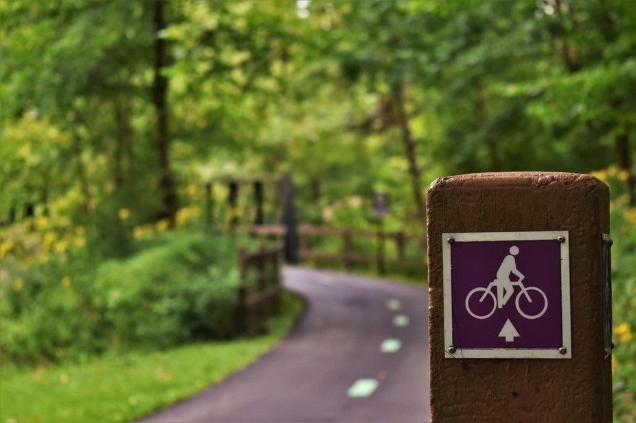Bike Onward