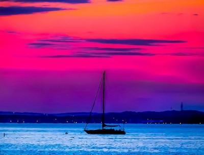 Night colors