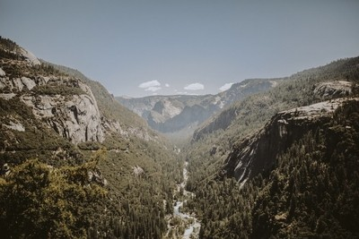 Yosemite drive