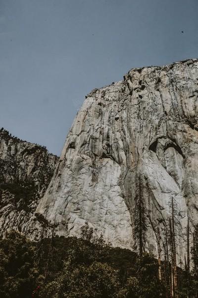 Yosemite El Capitan